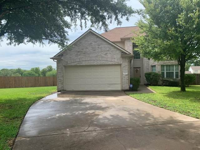 2801 Red Ivy Cv, Pflugerville, TX 78660 (#7267699) :: RE/MAX Capital City