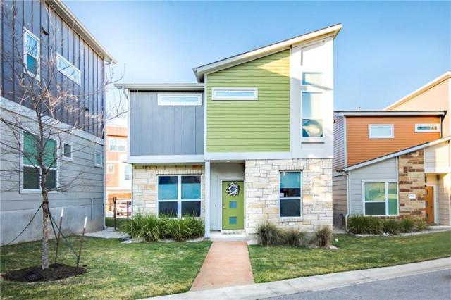 1920 Cleese Dr #176, Austin, TX 78741 (#7268409) :: Ben Kinney Real Estate Team