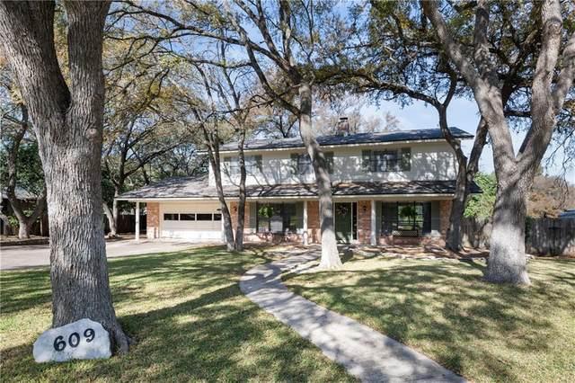 Georgetown, TX 78628 :: Brautigan Realty