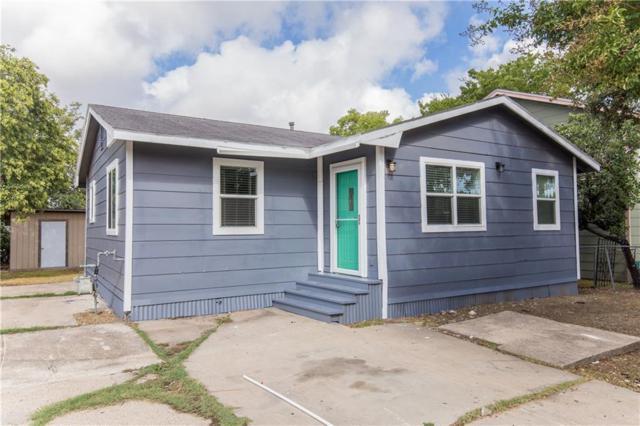 1404 Caladendra Dr, Austin, TX 78741 (#7268765) :: Austin Portfolio Real Estate - The Bucher Group