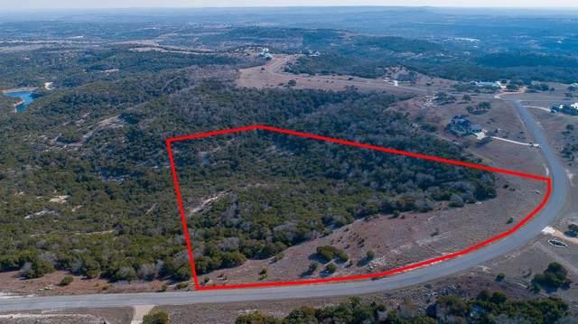 Lot 37 Antelope Cv, Blanco, TX 78606 (#7268856) :: Douglas Residential