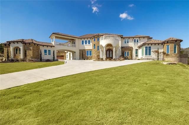 3509 Lajitas, Leander, TX 78641 (#7269592) :: Papasan Real Estate Team @ Keller Williams Realty