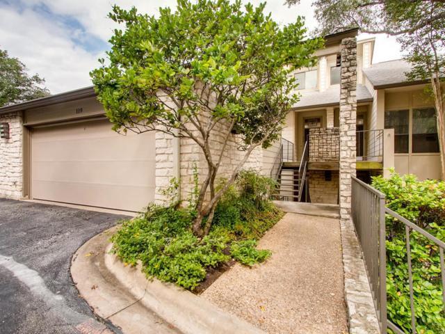 1520 Ben Crenshaw Way #119, Austin, TX 78746 (#7269782) :: Papasan Real Estate Team @ Keller Williams Realty