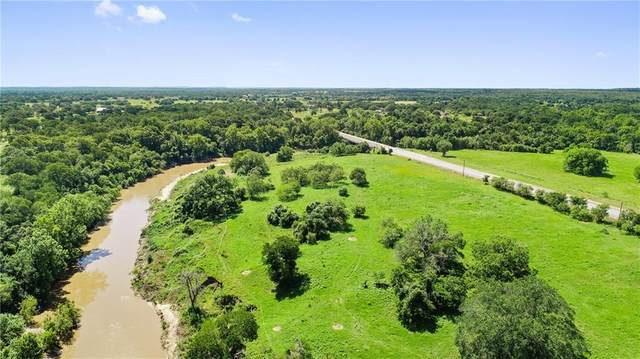 245 E Clearview Cemetery Rd, Bastrop, TX 78602 (#7270013) :: Zina & Co. Real Estate