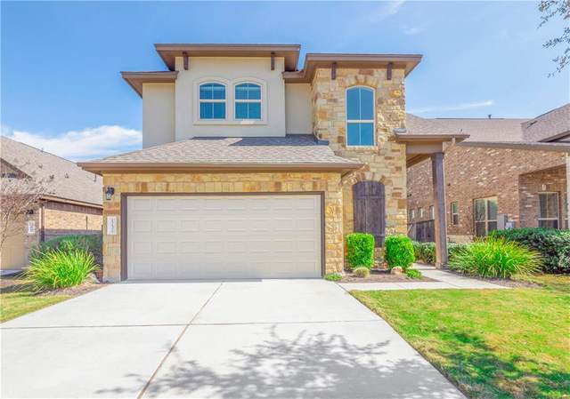 1232 Clearwing Cir, Georgetown, TX 78626 (#7270152) :: The Heyl Group at Keller Williams