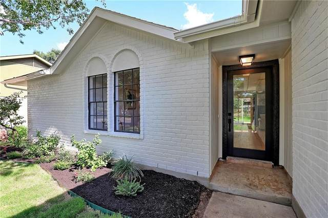 2921 Headly Dr, Austin, TX 78745 (#7270491) :: Papasan Real Estate Team @ Keller Williams Realty