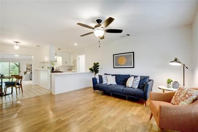 1303 Broadmoor Dr, Austin, TX 78723 (#7271112) :: Papasan Real Estate Team @ Keller Williams Realty