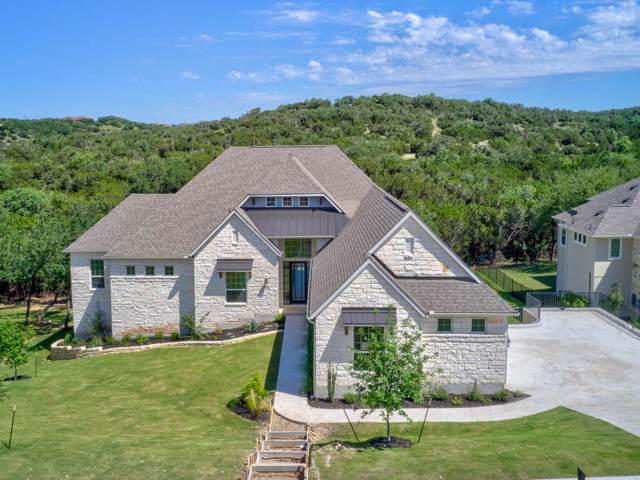 309 Lodestone Ln, Austin, TX 78738 (#7271552) :: The Perry Henderson Group at Berkshire Hathaway Texas Realty