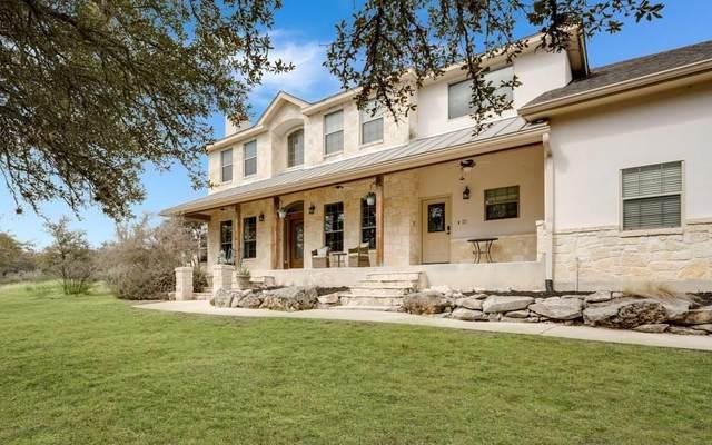 1094 Waterstone Pkwy, Boerne, TX 78006 (#7271613) :: Papasan Real Estate Team @ Keller Williams Realty