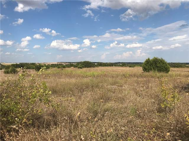 190 County Road 375 3A, Jarrell, TX 76537 (#7271715) :: Realty Executives - Town & Country
