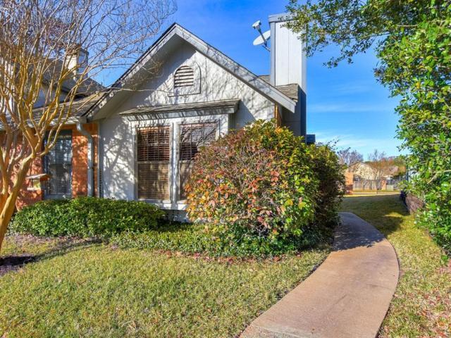 1411 Gracy Farms Ln #25, Austin, TX 78758 (#7272431) :: Papasan Real Estate Team @ Keller Williams Realty
