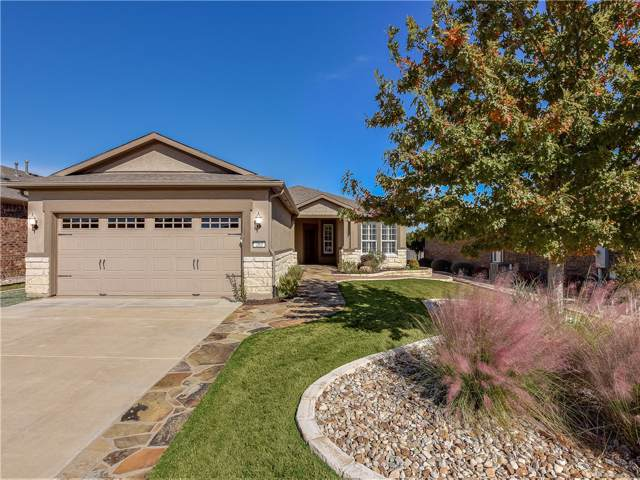 203 Cathedral Mountain Pass, Georgetown, TX 78633 (#7275231) :: Douglas Residential