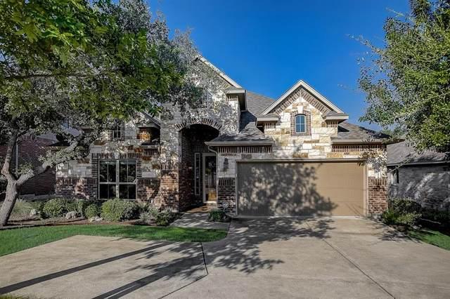 115 Bellagio Dr, Lakeway, TX 78734 (#7275781) :: Papasan Real Estate Team @ Keller Williams Realty