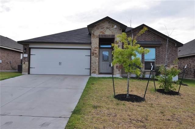 1227 Juneberry Park Dr, Temple, TX 76502 (#7276169) :: Papasan Real Estate Team @ Keller Williams Realty