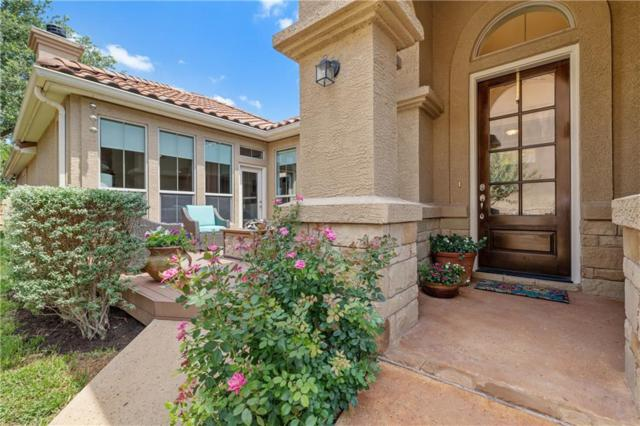 408 Hummingbird Ln B, Austin, TX 78734 (#7276301) :: Ana Luxury Homes
