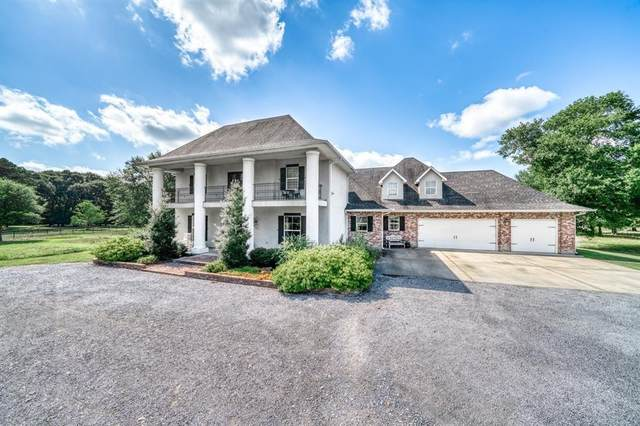 2790 Derby Ln, Madisonville, TX 77864 (#7278259) :: The Summers Group