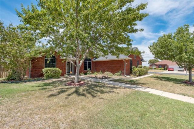 4801 Joseph Dr, Killeen, TX 76542 (#7278346) :: The Perry Henderson Group at Berkshire Hathaway Texas Realty