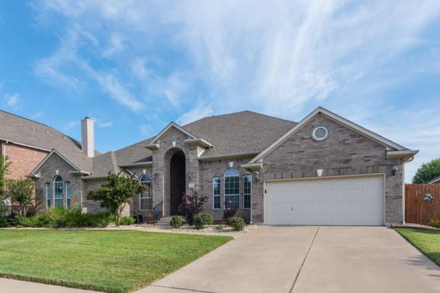 2950 James Parker Ln, Round Rock, TX 78665 (#7278381) :: Magnolia Realty
