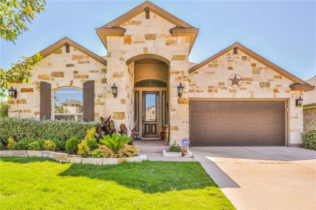 2412 Lyla Ln, Leander, TX 78641 (#7279266) :: Watters International