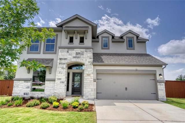 113 Cascia Cir, Liberty Hill, TX 78642 (#7279278) :: Papasan Real Estate Team @ Keller Williams Realty