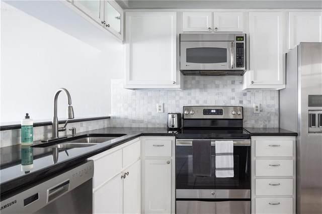 2215 Post Rd #1028, Austin, TX 78704 (#7279519) :: Lauren McCoy with David Brodsky Properties