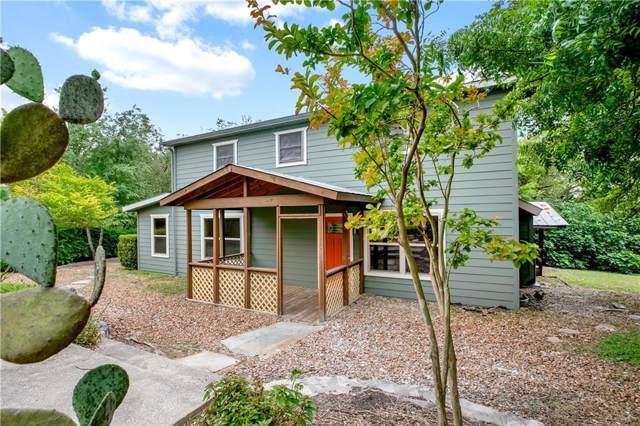 719 Lakeview Loop, Canyon Lake, TX 78133 (#7279735) :: The Perry Henderson Group at Berkshire Hathaway Texas Realty