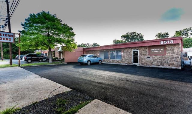 6513 Burnet Ln, Austin, TX 78757 (#7279789) :: Ben Kinney Real Estate Team