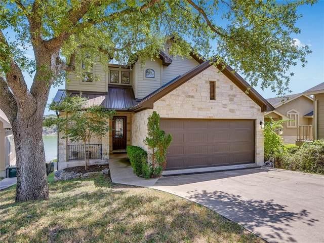 1209 Lake Shore Dr, Spicewood, TX 78669 (#7279887) :: Ben Kinney Real Estate Team