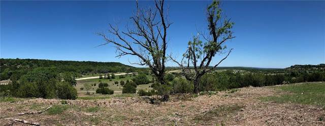 TBD County Road 3900 - Lot 48, Lampasas, TX 76550 (#7280028) :: The Summers Group