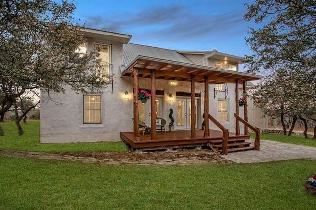 222 Rolling Hills Dr, Wimberley, TX 78676 (#7280217) :: The Perry Henderson Group at Berkshire Hathaway Texas Realty