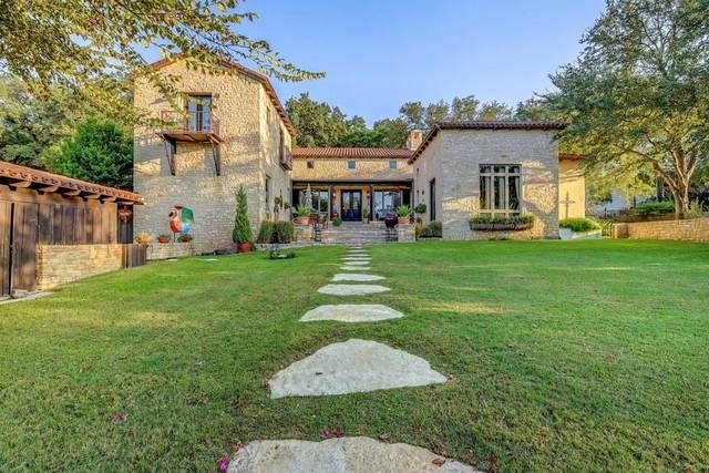 10910 River Terrace Cir, Austin, TX 78733 (#7280575) :: ORO Realty