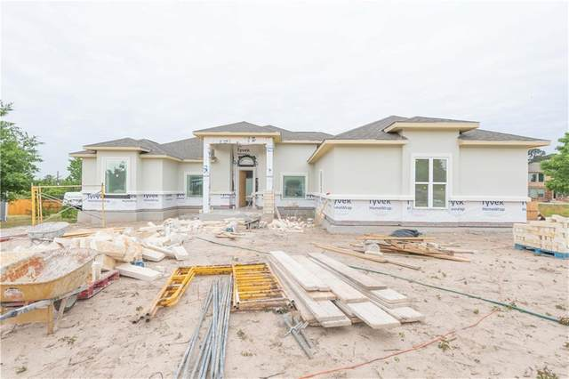 142 Bonham Ln, Paige, TX 78659 (#7280735) :: Papasan Real Estate Team @ Keller Williams Realty