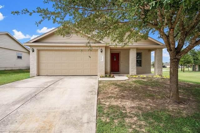2323 Green Meadows Ln, Buda, TX 78610 (MLS #7282588) :: NewHomePrograms.com
