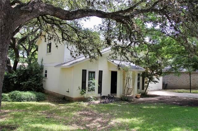 13103 Silver Creek Dr, Austin, TX 78727 (#7283753) :: The Heyl Group at Keller Williams
