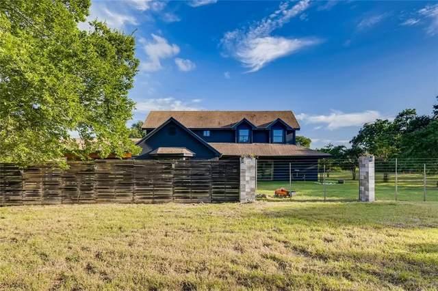 Austin, TX 78737 :: Papasan Real Estate Team @ Keller Williams Realty