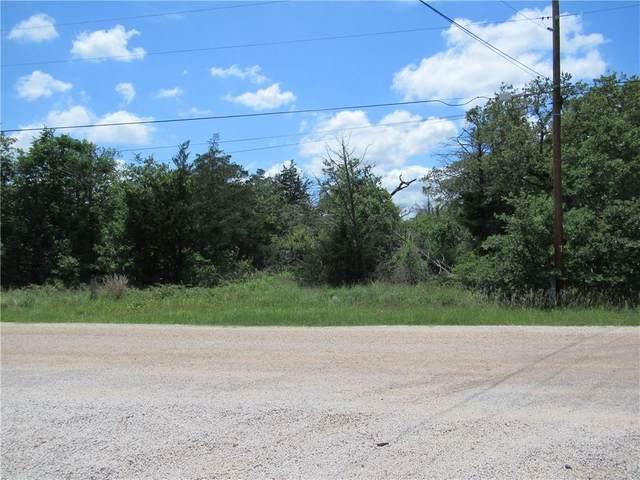 0 Peace Pipe, Smithville, TX 78957 (#7284954) :: Papasan Real Estate Team @ Keller Williams Realty