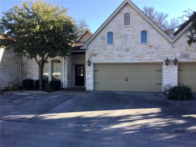 9122 Balcones Club Dr #2, Austin, TX 78750 (#7285180) :: The Perry Henderson Group at Berkshire Hathaway Texas Realty