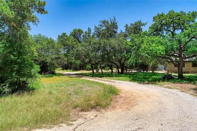900 W Park St, Cedar Park, TX 78613 (#7285976) :: Lauren McCoy with David Brodsky Properties