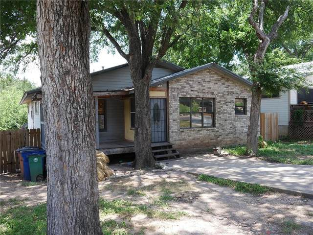 908 Walter St, Austin, TX 78702 (#7286365) :: R3 Marketing Group