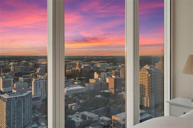 301 West Ave #4502, Austin, TX 78701 (#7286373) :: R3 Marketing Group