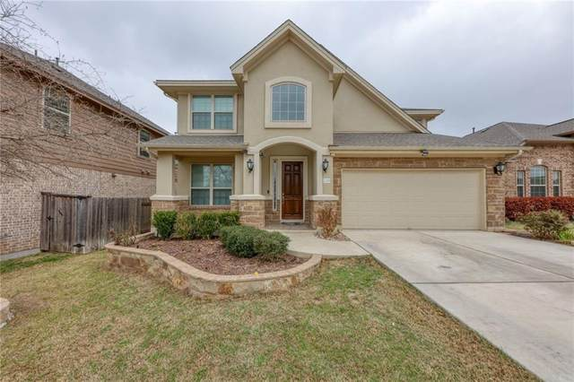 2325 Yaupon Range Dr, Leander, TX 78641 (#7287260) :: RE/MAX IDEAL REALTY