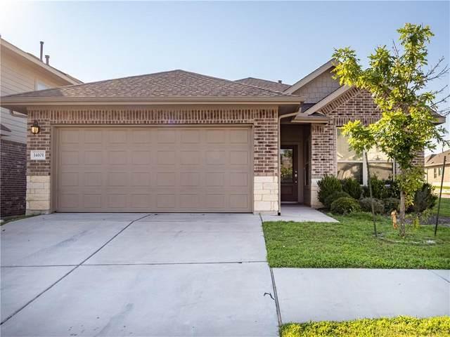 14101 Madrigal Ln #39, Pflugerville, TX 78660 (#7287571) :: Zina & Co. Real Estate