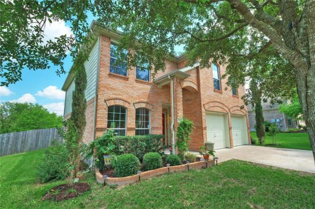 2009 Paradise Ridge Dr, Round Rock, TX 78665 (#7287675) :: RE/MAX Capital City