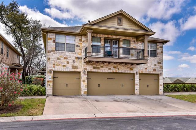 14815 Avery Ranch Blvd #1802, Austin, TX 78717 (#7287980) :: Zina & Co. Real Estate