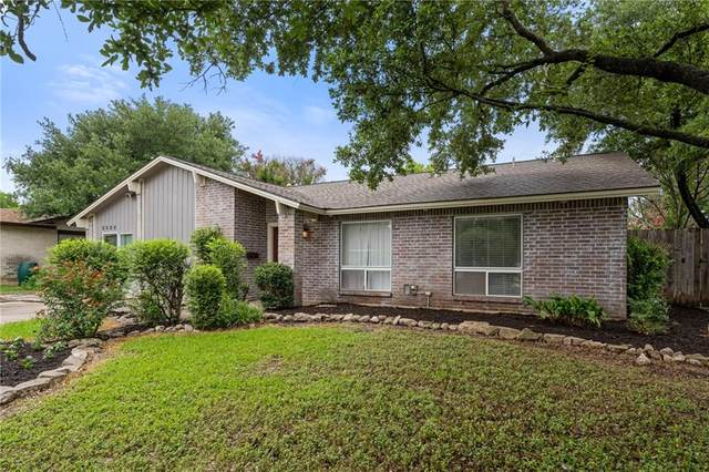2300 Village Way Dr, Austin, TX 78745 (#7288273) :: The Perry Henderson Group at Berkshire Hathaway Texas Realty