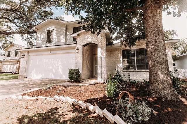 107 Grant Ct, Leander, TX 78641 (MLS #7288291) :: Vista Real Estate