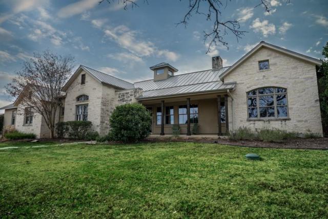 707 Cimarron Hills Trl, Georgetown, TX 78628 (#7288360) :: Amanda Ponce Real Estate Team