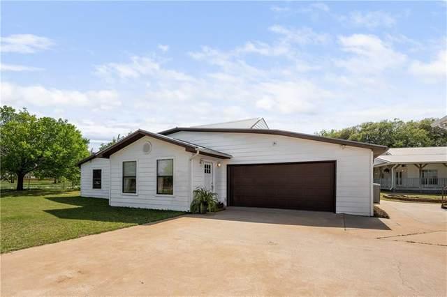 2819 N Bagdad Rd, Leander, TX 78641 (#7289246) :: Zina & Co. Real Estate