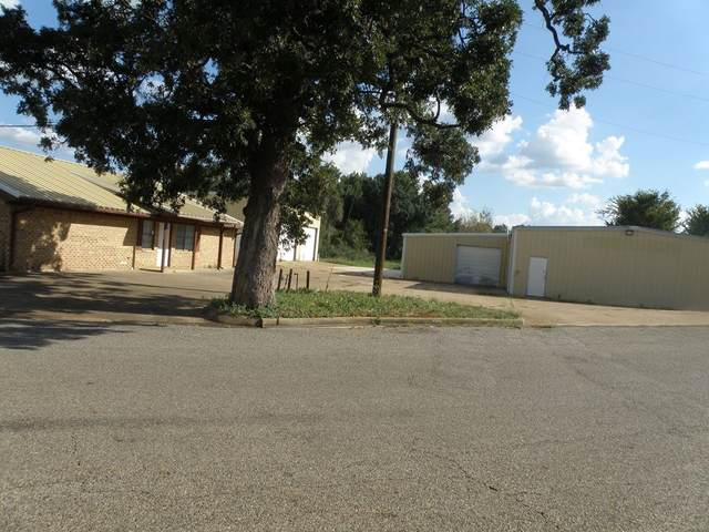 2300 Reagan St, Palestine, TX 75801 (#7289253) :: RE/MAX IDEAL REALTY