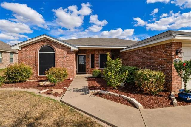 2023 Carriage House Dr, Temple, TX 76502 (#7289828) :: The Perry Henderson Group at Berkshire Hathaway Texas Realty